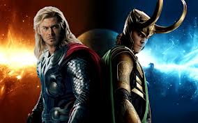 LokiAndThor