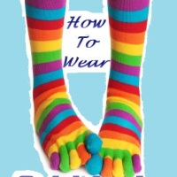Odd Socks - A New Literary Series About Recovering From Borderline Personality Disorder