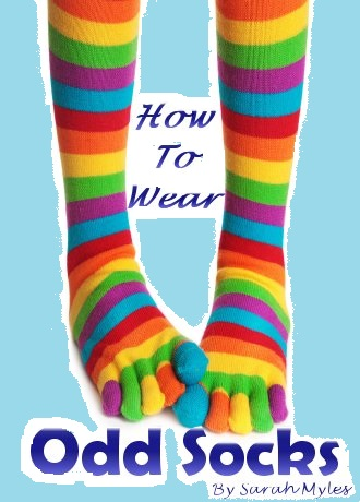 How To Wear Odd Socks
