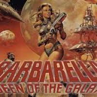On Channillo: Barbarella (An excerpt from Feminist Flicker)